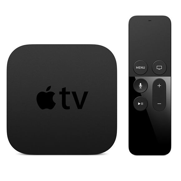 apple tv vox store