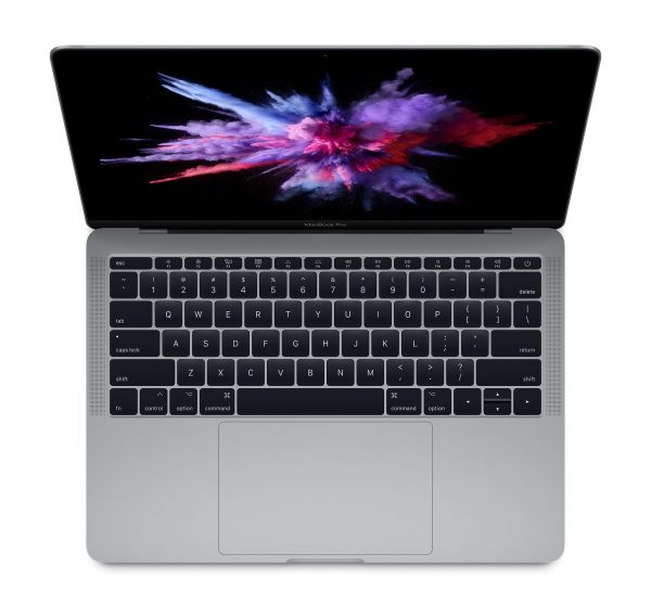 macbook pro space gray retina 2016 13 inch